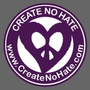 CreateNoHate Original Phone Cases
