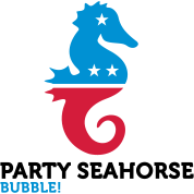 Political Party Animals: Seahorse
