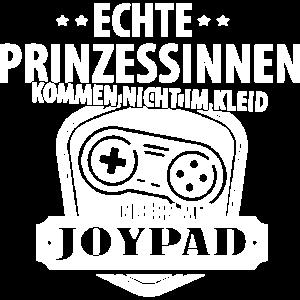 Prinzessin Joypad