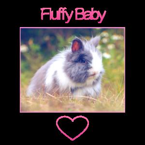 Fluffy Baby: Telefon-Kasten