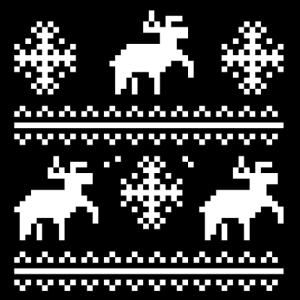 Norweger Pixel