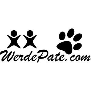 WerdePate Black White