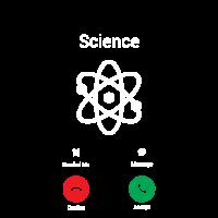 Wissenschaft ruft!