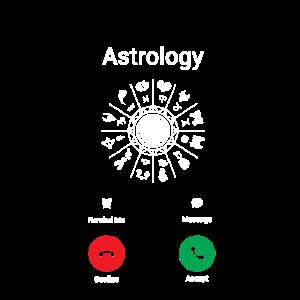 Astrologie ruft!