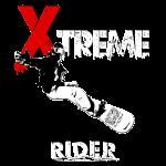 snowboarder xtreme