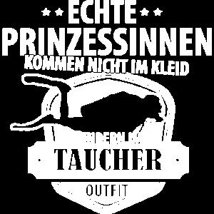 Prinzessin Taucher