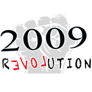 The Revolution  2009