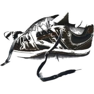shoe (Saw)
