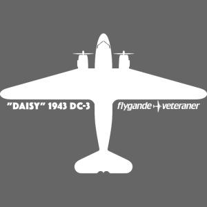 Daisy Silhouette Top 2