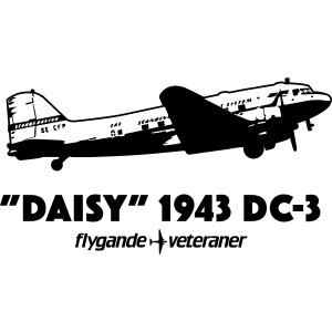 Daisy Flyby 1