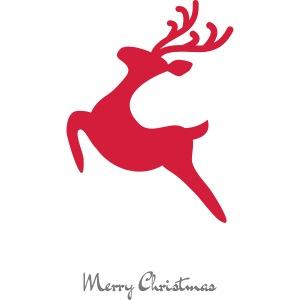Caribou 8, Merry Christma