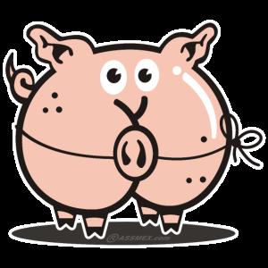 Assmex Schwein
