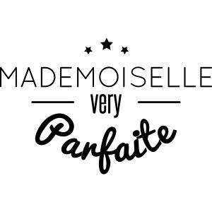 mademoiselle very parfait