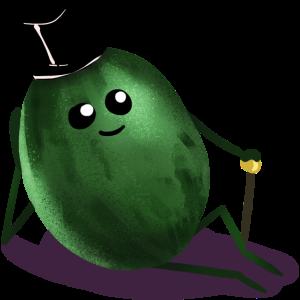 Fancy Melon
