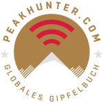 Peakhunter Globales Gipfelbuch