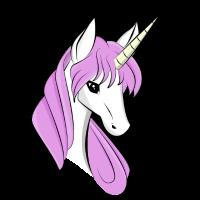 Unicorn Einhorn