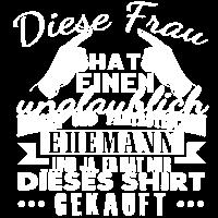 Frau Shirt gekauft!