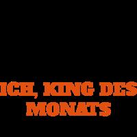 kingdesmonats
