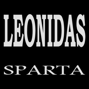Leonidas - King Of Sparta