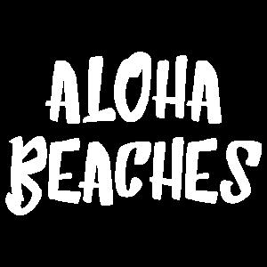 Aloha Beaches
