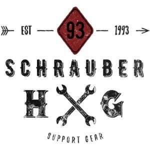 HG 93 Schrauber Logo