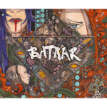 BatAAr BACKDROP