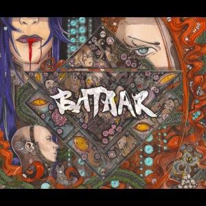 BatAAr BACKDROP