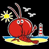 Assmex Krabbe