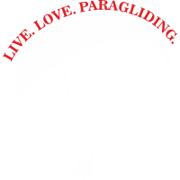 live love paragliding