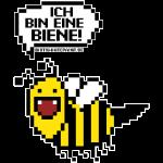 Fertige Pixelbiene mit Rand.png
