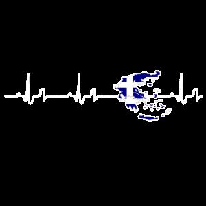 Heartbeat - Griechenland