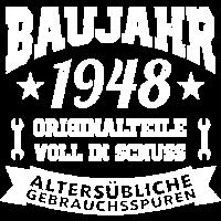 1948 Baujahr Geburtsjahr