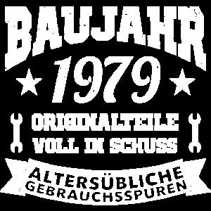 1979 Baujahr Geburtsjahr