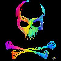 Rainbow Pirat