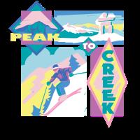 Peak to Creek