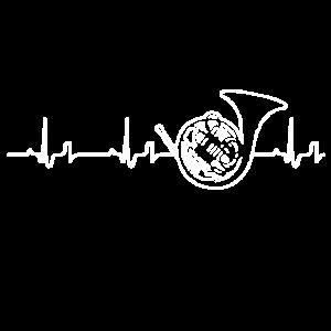 Heartbeat - Horn