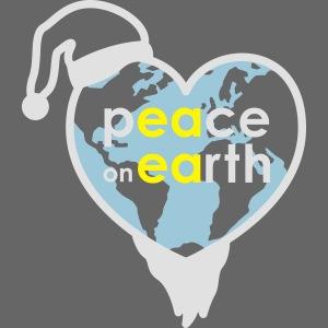 MR Peace on Earth
