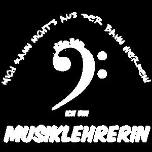 Musiklehrerin Achterbahn