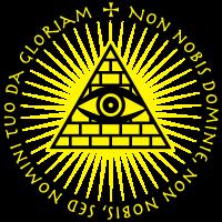 07 Das Auge Gottes Non Nobis Domine
