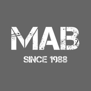 Logo mab hires transparent png