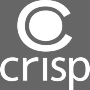crips logo white transp centered medium png
