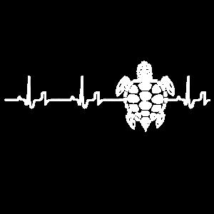 Heartbeat - Schildkröte