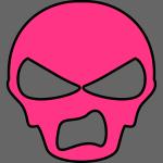Sneer Skull