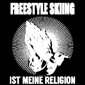Freestyle Skiing - meine Religion