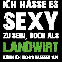 Landwirt- Sexy Landwirt