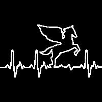 Herz für Pferde