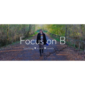 focus on b