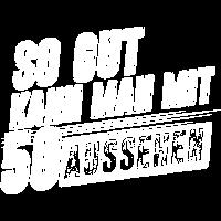 Geburtstag Birthday 50 Jahre