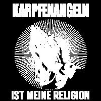 Karpfenangeln - meine Religion