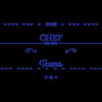 Ungeheuer fantastisches Team - Chef - Panorama